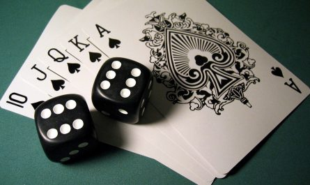 Why Facebook Is The Worst Option For Gambling Online