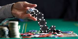 If you want to Be A Winner Change Your Gambling Philosophy Now